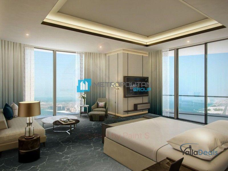 Penthouses for Sale in JBR Jumeirah Beach Residence, Dubai