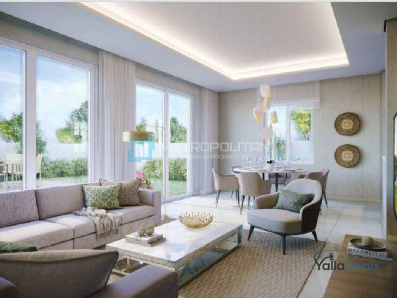 Townhouses for Sale in Dubailand, Dubai