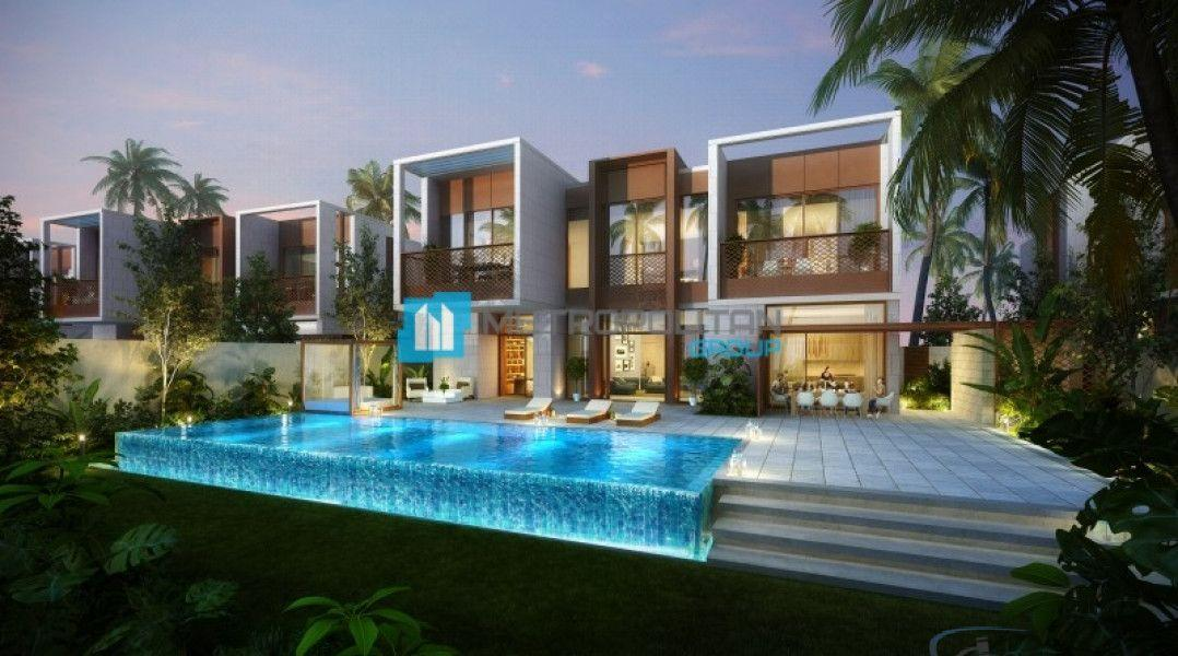 Villas for Sale in JBR Jumeirah Beach Residence, Dubai