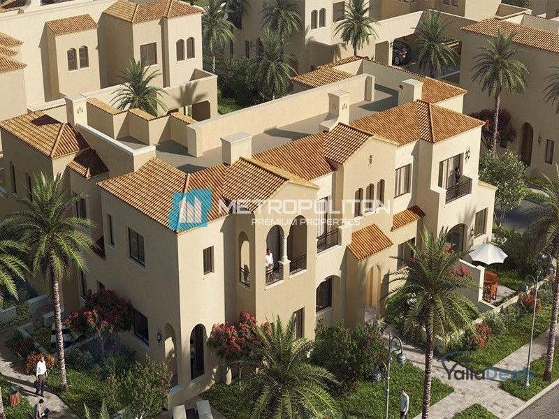 Townhouses for Sale in Dubailand, Dubai