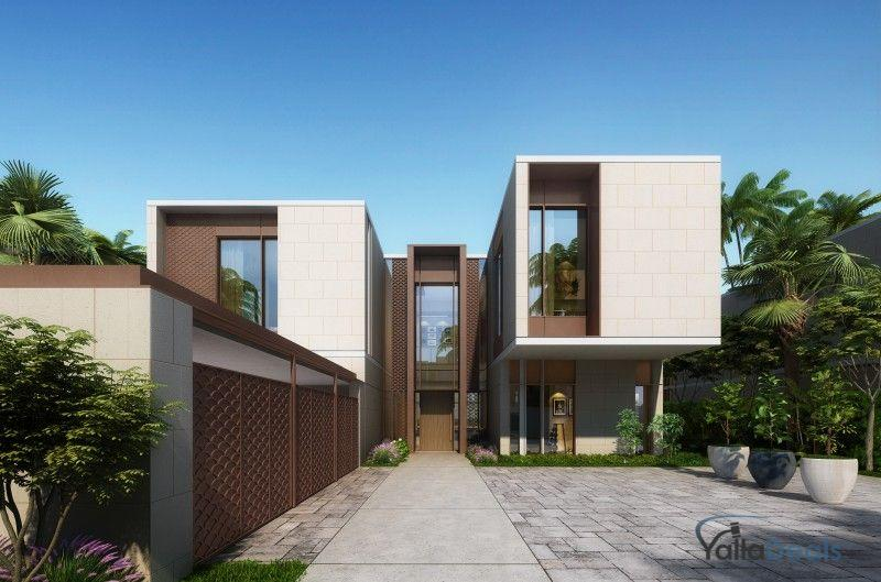 Villas for Sale in JBR Jumeirah Beach Residence, Dubai