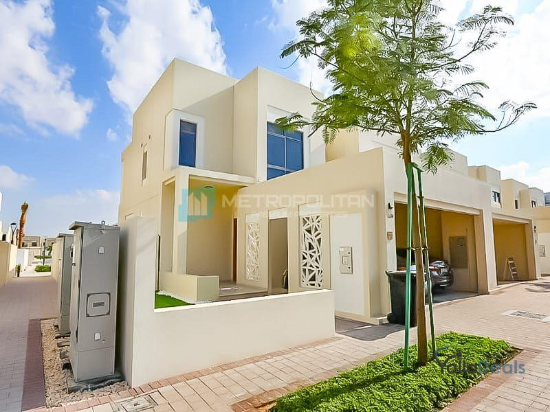 New Projects - Townhouses for Sale in Town Square, Dubai