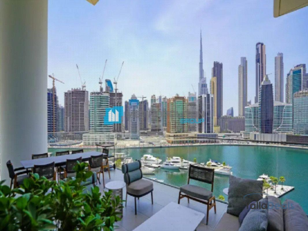 Penthouses for Sale in Business Bay, Dubai