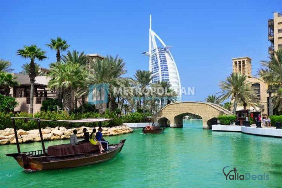 مشاريع جديدة - شقق للبيع في أم سقيم, دبي