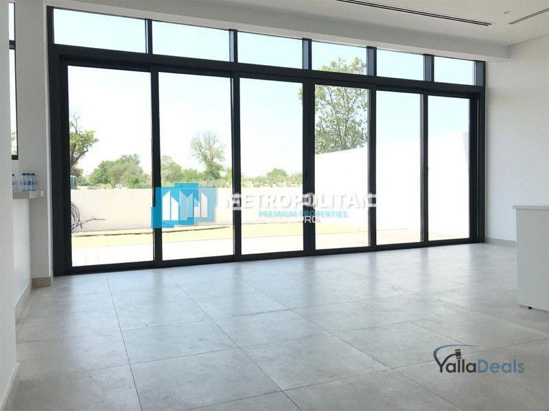 New Projects - Villas for Sale in Jumeirah Golf Estates, Dubai