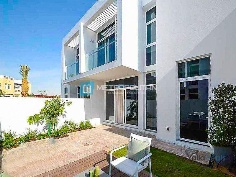 New Projects - Townhouses for Sale in Mudon, Dubai