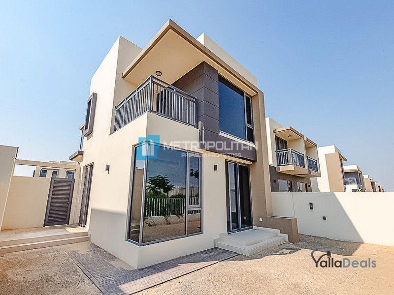 Townhouses for Sale in Hills Estate, Dubai