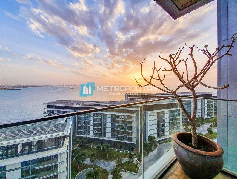 Apartments for Sale in Bluewaters Island, Dubai