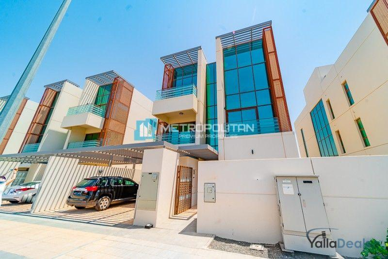 Villas for Sale in Meydan City, Dubai