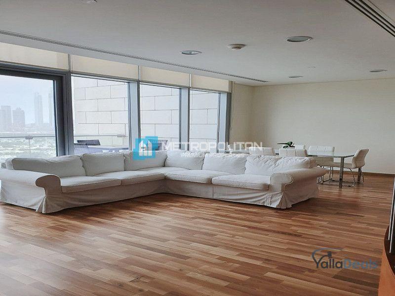 Apartments for Sale in DIFC, Dubai