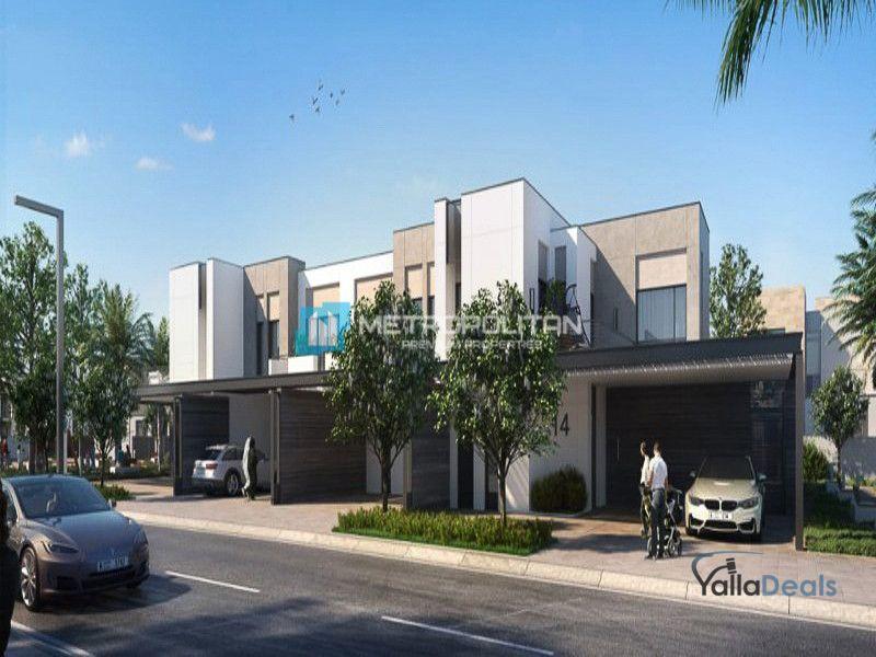 New Projects - Villas for Sale in Arabian Ranches 3, Dubai