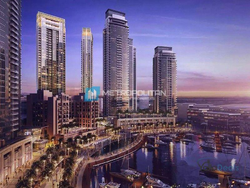 New Projects - Apartments for Sale in Dubai Creek Harbour, Dubai