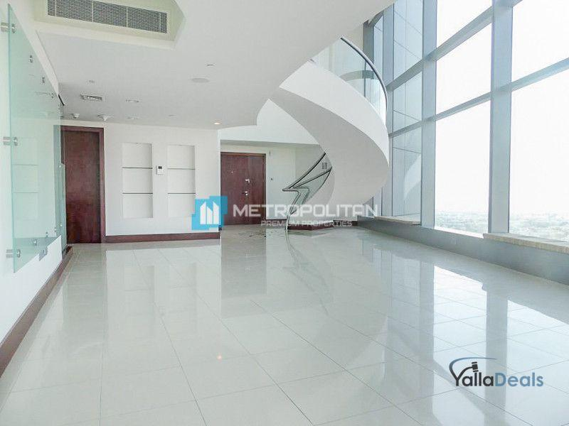 Penthouses for Sale in World Trade Centre, Dubai