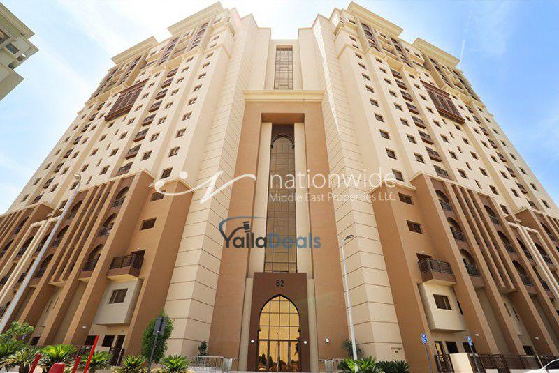 Apartments for Rent in Mussafah, Abu Dhabi