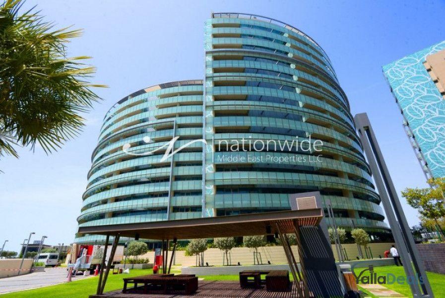 Apartments for Rent in Al Raha Beach, Abu Dhabi