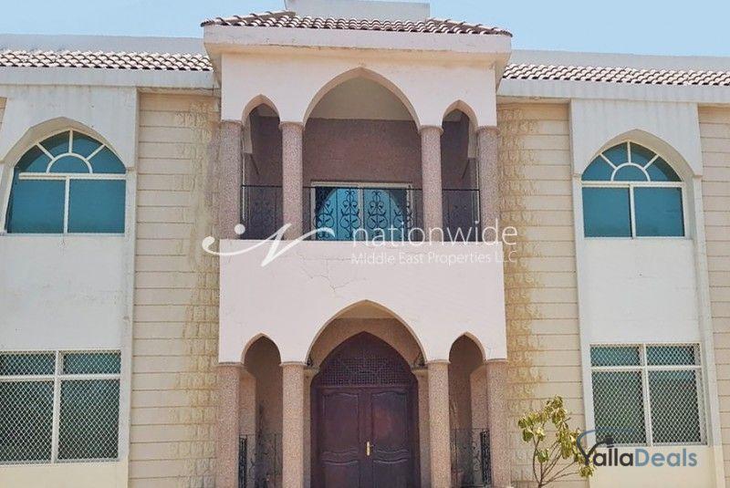 Villas for Rent in Al Maqtaa, Abu Dhabi