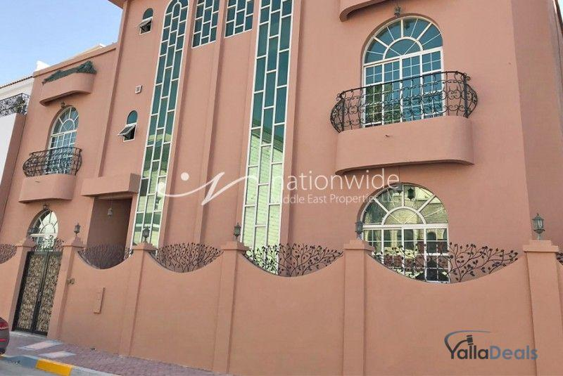 Villas for Rent in Al Muroor, Abu Dhabi