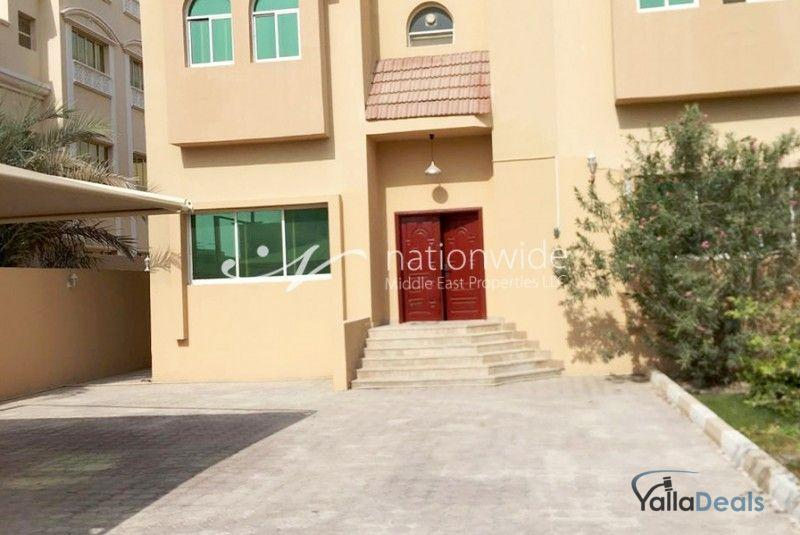 Villas for Rent in Khalifa City A, Abu Dhabi