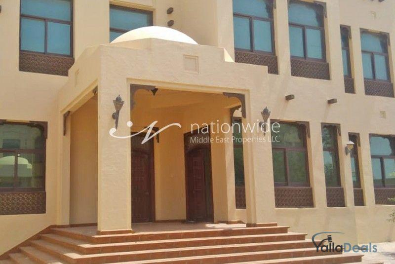 Commercial Property for Rent in Mohamed Bin Zayed City, Abu Dhabi