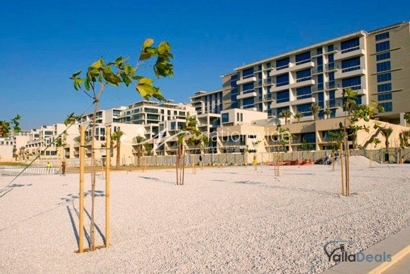 Townhouses for Rent in Al Raha Beach, Abu Dhabi