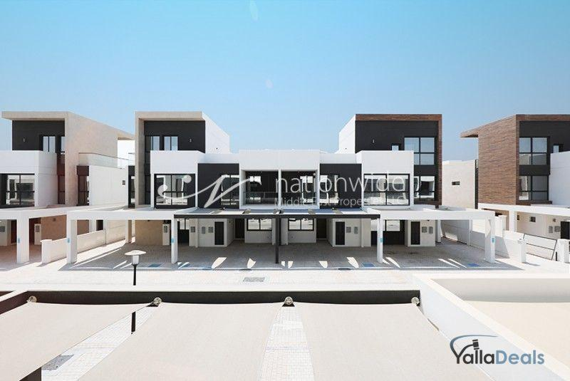 Townhouses for Sale in Al Salam Street, Abu Dhabi