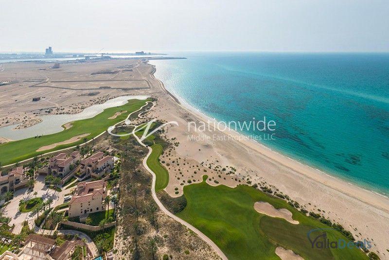 Lands for Sale in Marina Village, Abu Dhabi