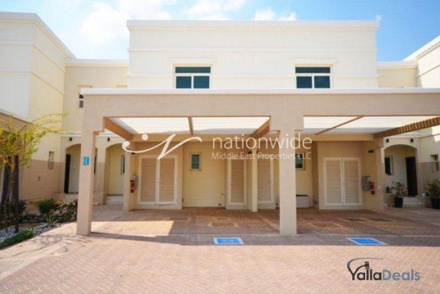 Townhouses for Sale in Al Ghadeer, Abu Dhabi