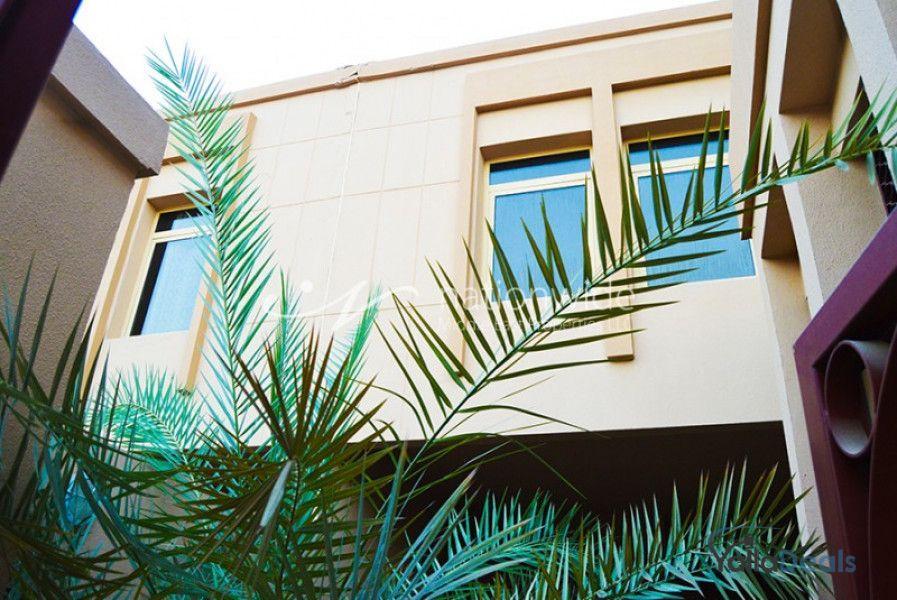 Townhouses for Sale in Al Raha Golf Gardens, Abu Dhabi