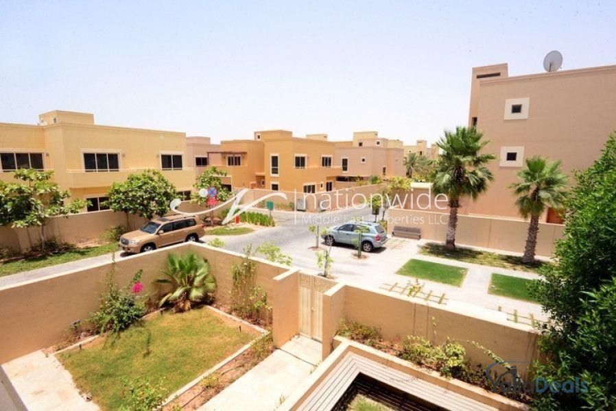 تاون هاوس للبيع في حدائق الراحة, أبو ظبي