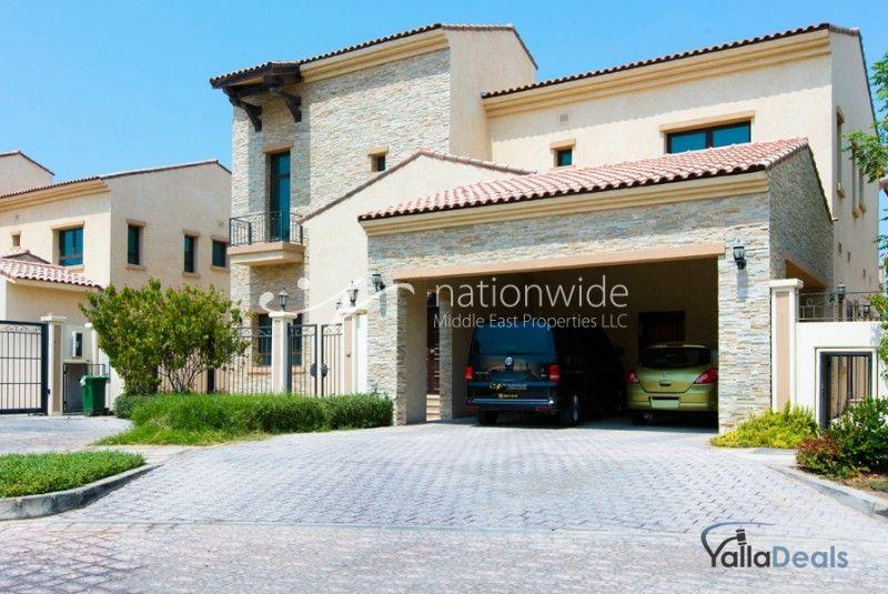 Villas for Sale in Al Salam Street, Abu Dhabi