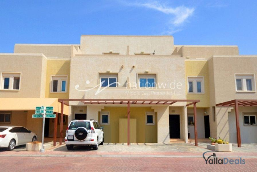 Villas for Sale in Al Reef, Abu Dhabi