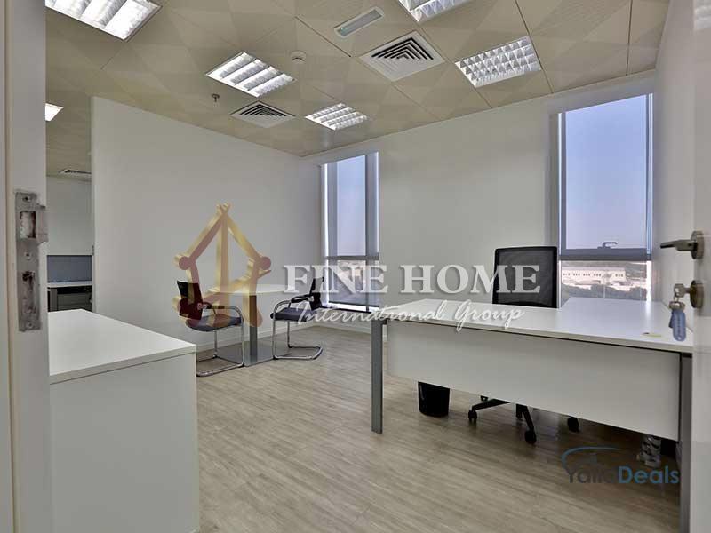 Commercial Property for Rent in Al Muroor, Abu Dhabi