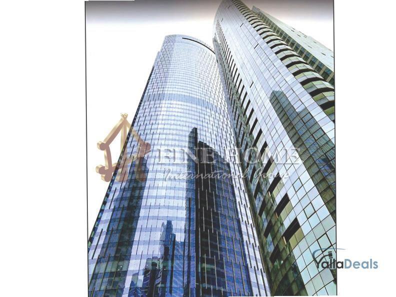 Commercial Property for Sale in Al Reem Island, Abu Dhabi