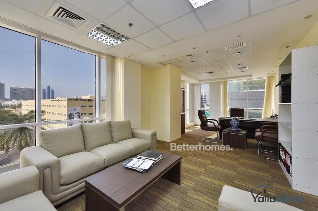 Commercial Property for Rent in Al Karama, Dubai