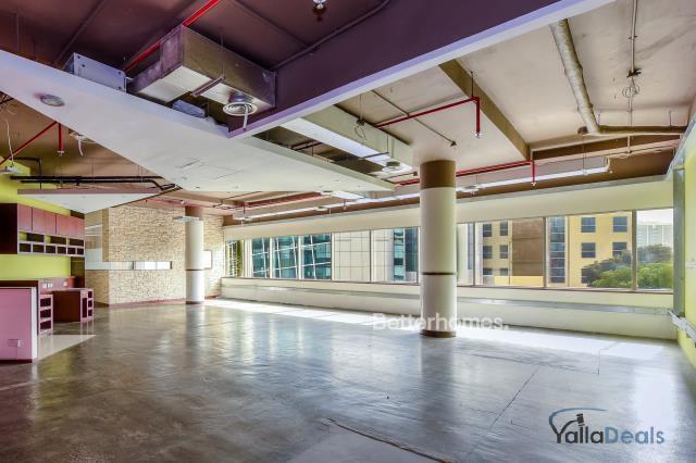 Commercial Property for Rent in Zabeel, Dubai