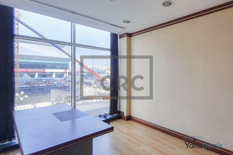 Commercial Property for Rent in Al Garhoud, Dubai