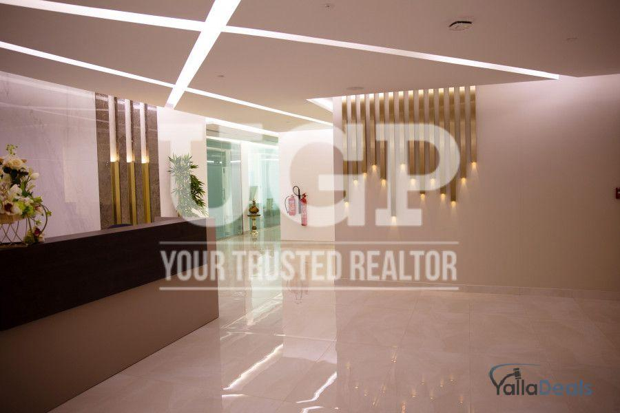 Commercial Property for Rent in Al Reem Island, Abu Dhabi