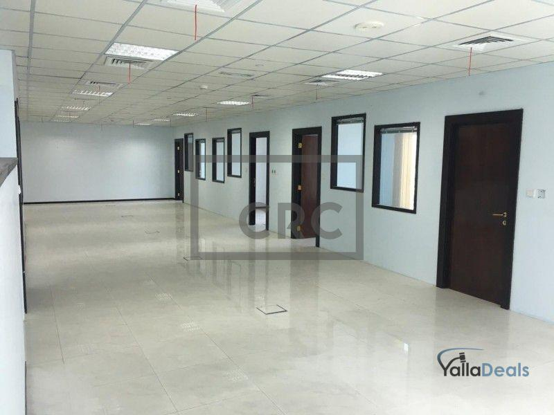 Commercial Property for Sale in Barsha Heights (Tecom), Dubai