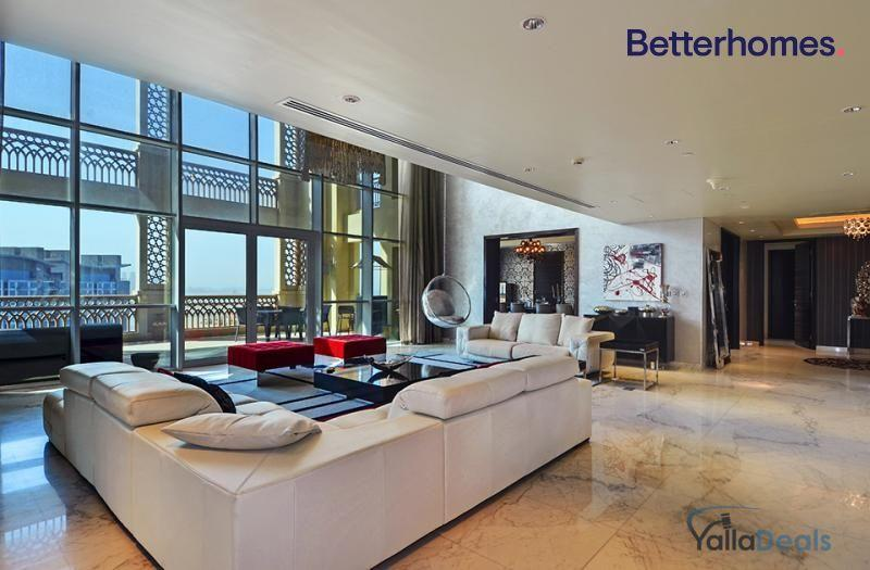 Real Estate_Penthouses for Rent_The Palm Jumeirah