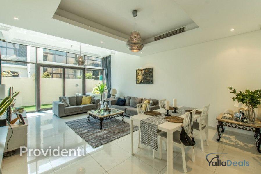 Villas for Rent in Akoya Oxygen, Dubai