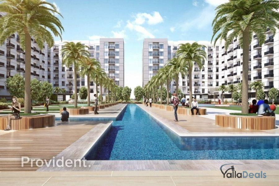 New Projects - Apartments for Sale in International City, Dubai