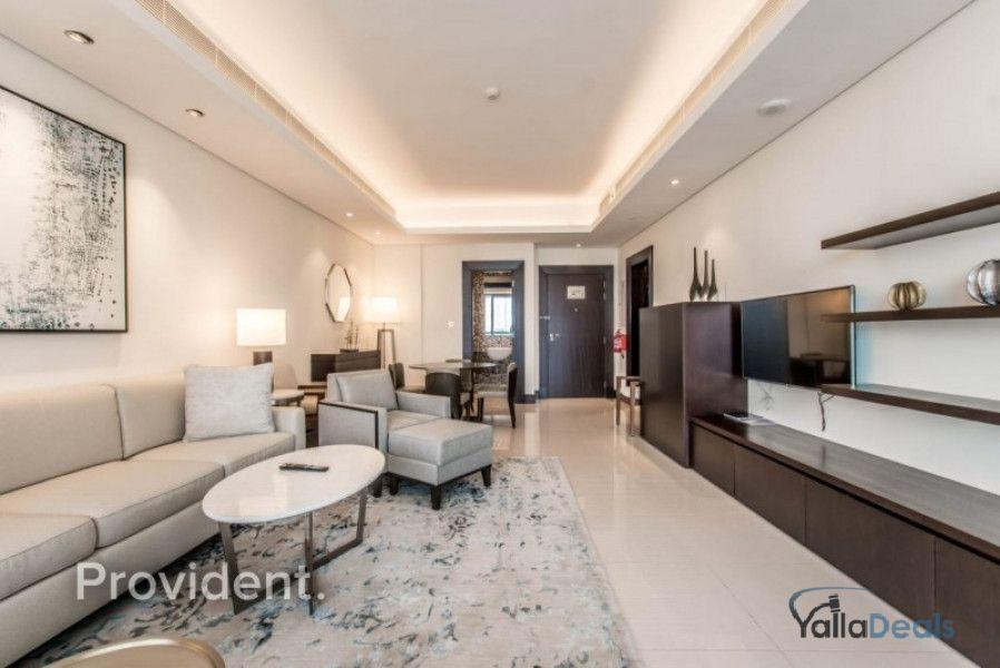 Apartments for Sale in Downtown Dubai, Dubai