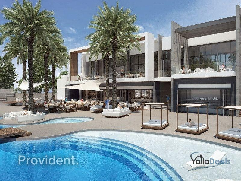 New Projects - Townhouses for Sale in Pearl Jumeirah, Dubai