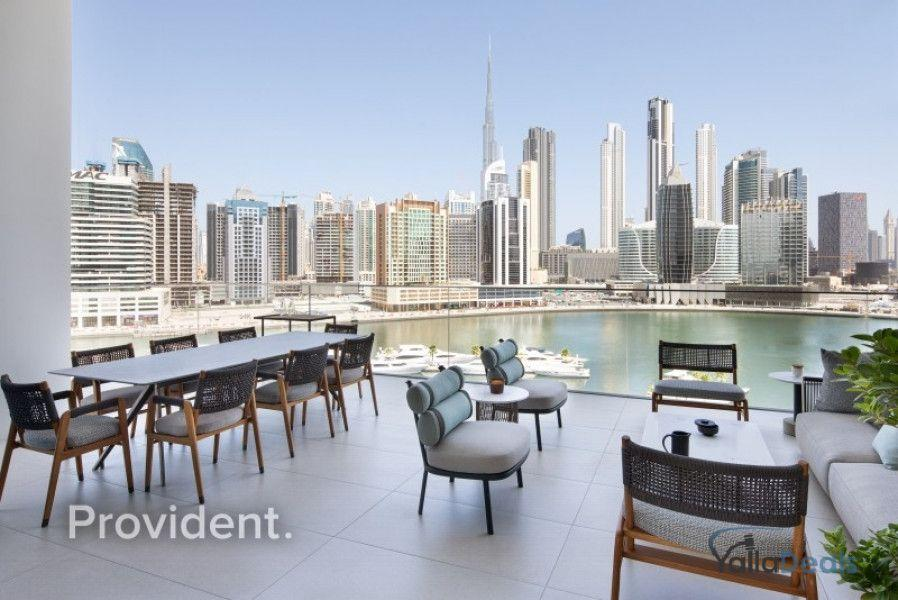 New Projects - Apartments for Sale in Business Bay, Dubai