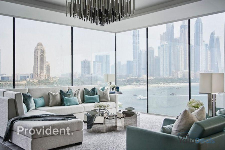 New Projects - Apartments for Sale in The Palm Jumeirah, Dubai