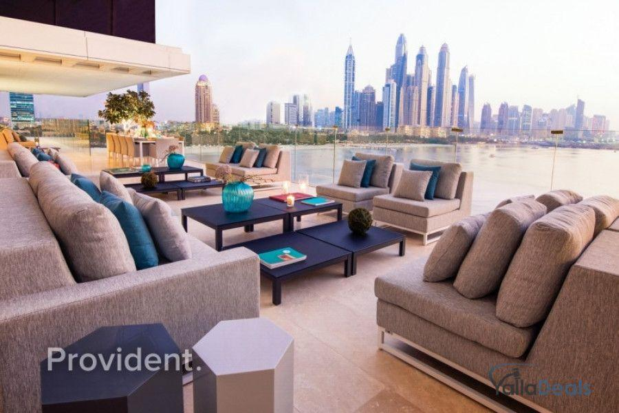 New Projects - Villas for Sale in The Palm Jumeirah, Dubai