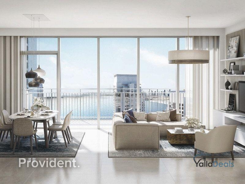 New Projects - Apartments for Sale in Dubai Creek Harbour, Dubai