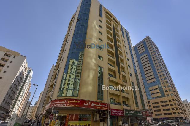 Buildings for Sale in Al Qasimia, Al Sharjah