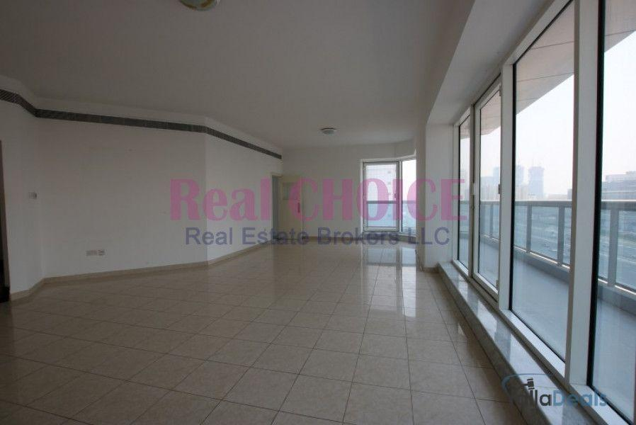 Apartments for Rent in Sheikh Zayed Road, Dubai