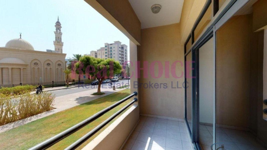 Apartments for Rent in The Greens, Dubai